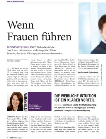 GNEISZ-ADVICE_PR-Clipping_Wenn-Frauen-fuehren_201108_78-80-1