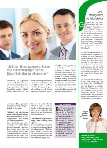GNEISZ-ADVICE_PR-Clipping_Wenn-Frauen-fuehren_201108_78-80-2