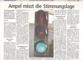 GNEISZ-ADVICE_PR-Clipping_hpm_SalzbugerNachrichten-070714