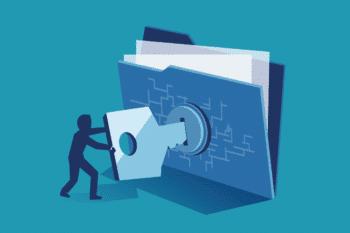 Organisatorische Datensicherheit